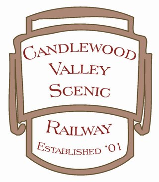 The Candlewood Valley Scenic Railway